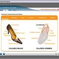 La Polar: curso Venta de calzado.